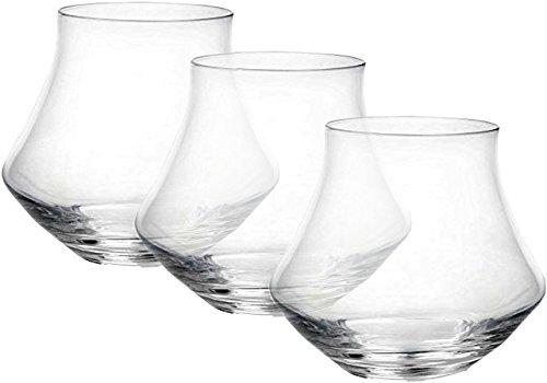 Botucal Rum Gläser - 3 Stück