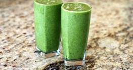 Grüner Smoothie - Eine gesunde Alternative