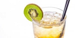 Eis - nicht nur Deko für Cocktails