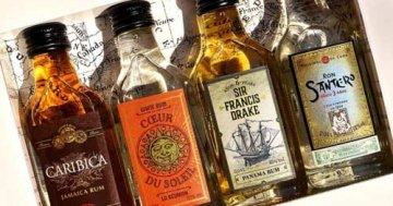 Rum ist nicht gleich Rum